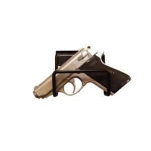 """4"""" Handgun Holder"""