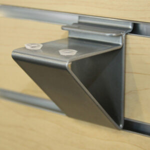 Mini Metal Shelf Bracket