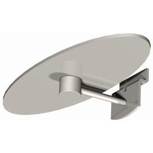 Oval Shelf