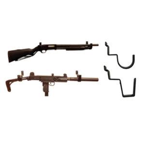 Rifle Holder Set