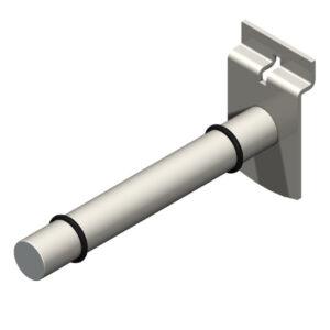Metal Rod Shelf Bracket